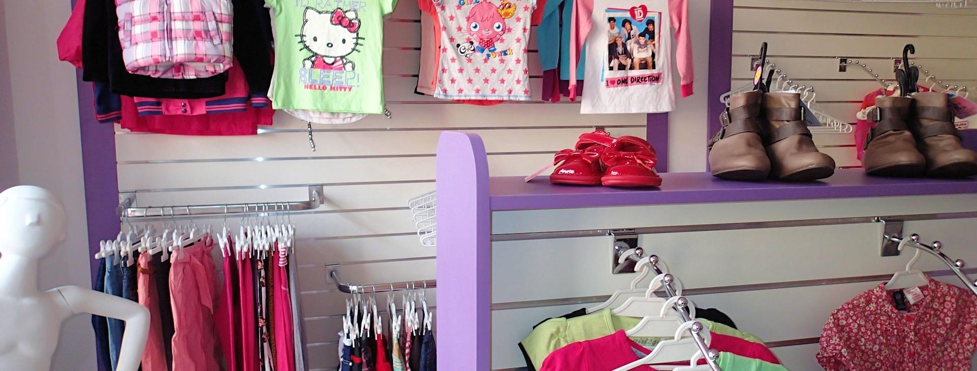 sklep dziecięcy
