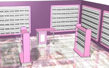 00a394e139561 Meble Sklepowe - Projektowanie i wykonawstwo wnętrz sklepów