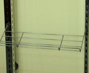 Półka ekspozycyjna 663 mm