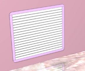 Panele sklepowe w okładzinie 10 cm
