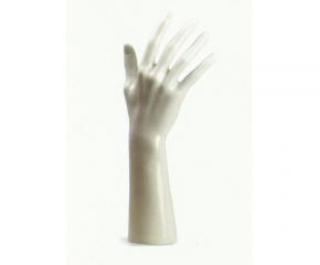 Ręka damska - prawa