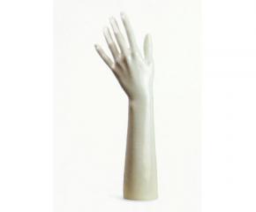 Ręka damska - lewa